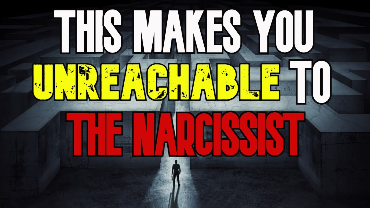 How The Narcissist Knows They Have Lost You #EndingNarcissisticRelationships