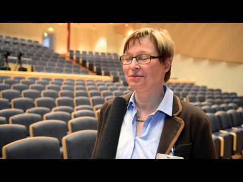 Intervju med Karin Andersson 2014 hd