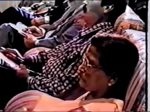 Shahab Kanshiram's English speech on Annihilation of Caste | Kuala Lumpur, 1998