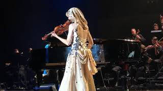 Baixar Evanescence ft. Lindsey Stirling - Young and Beautiful (Lana Del Rey cover) [Live Debut] - 7.6.2018