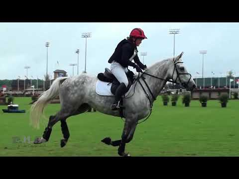 Katherine Knowles & Cillnabradden Ceonna American Eventing Championships 2017 thumbnail