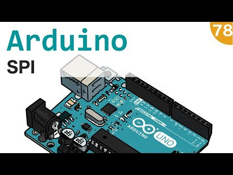 Il Protocollo SPI Con Arduino (Serial Peripheral Interface) - #78