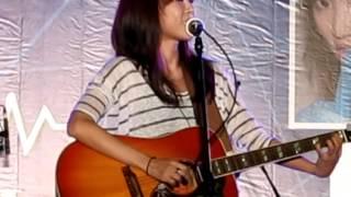 陳綺貞第9首歌.距離.2012文化大學畢業公益演唱會
