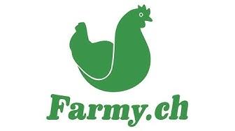 Der Online Hofladen - Was ist Farmy.ch | Full