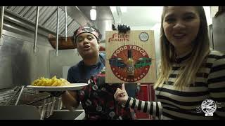 World Food Trucks Show (Antojitos Del Caribe) Episode 11