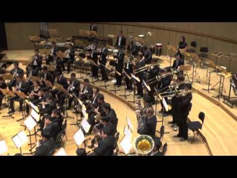 El Cumbanchero - Windstars Ensemble