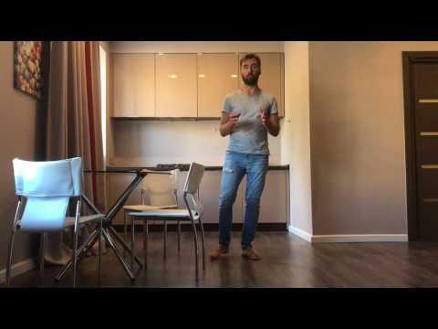 Продажа в Перми: Студия со спальней (под ключ)