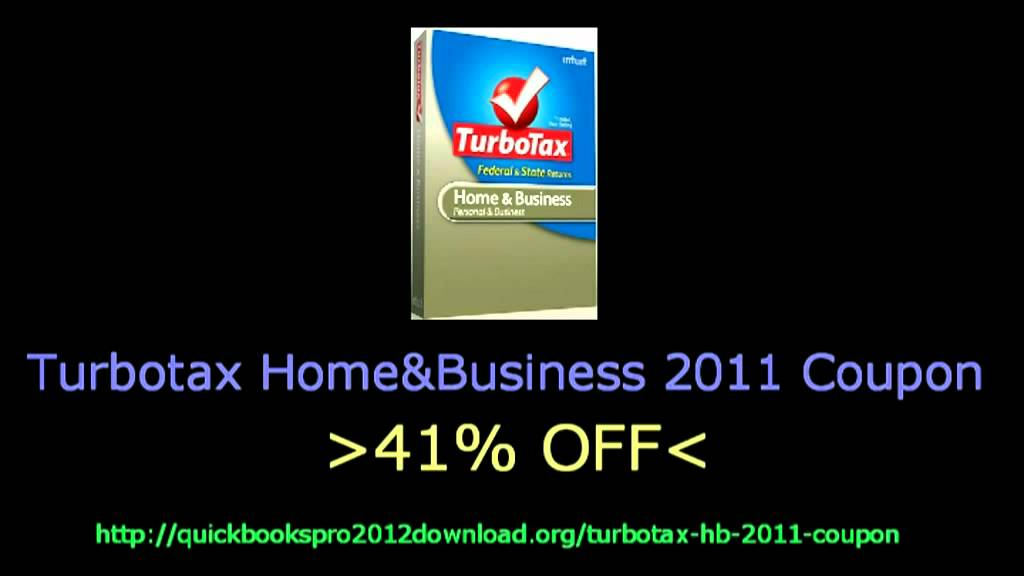 Which Should I Buy TurboTax 2009 Home & Business
