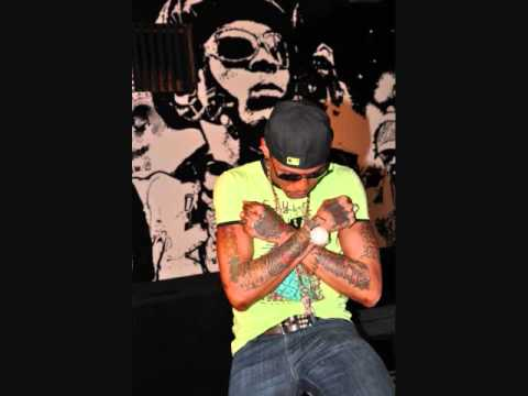 Vybz Kartel  67 6 Foot 7 Foot FEB 2011