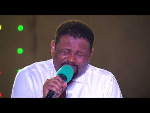 "Eglise Shalom Haiti(Past. Muscadin live ""Ou se Kle a..."")"