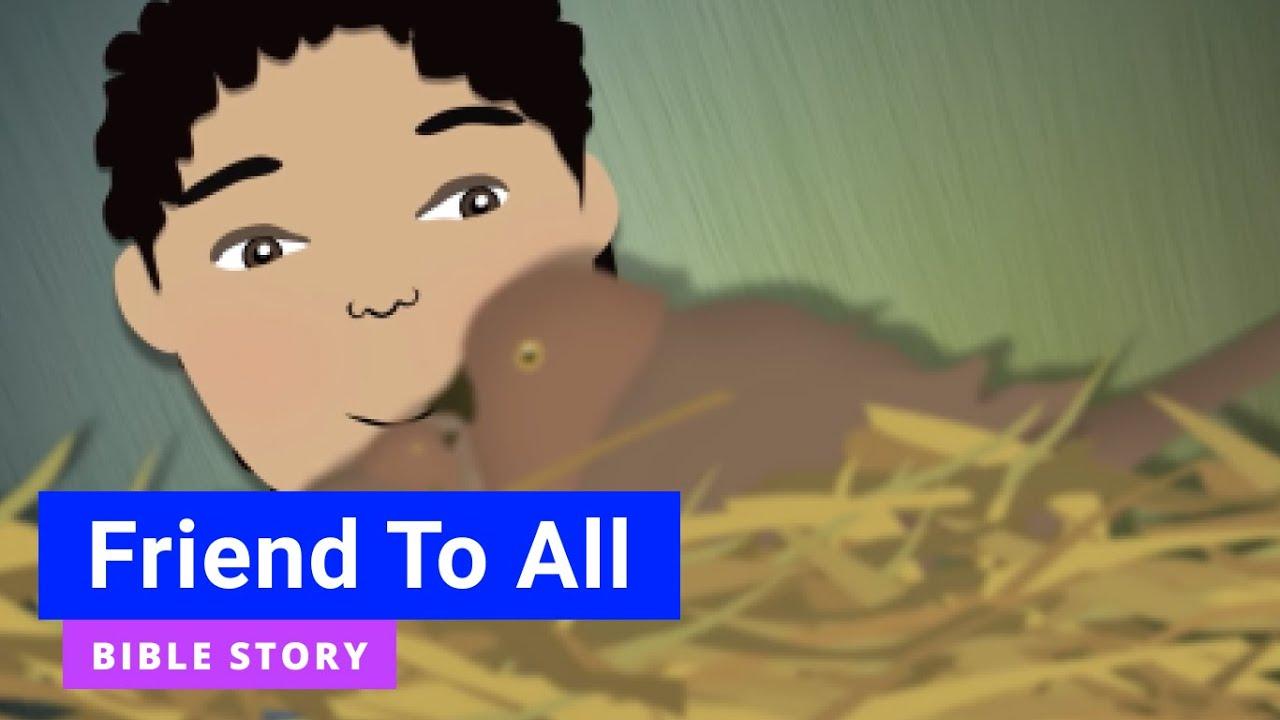 """Download Kindergarten Year B Quarter 1 Episode 4 """"Friend To All"""""""