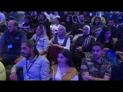 Embracing Elasticity By Bassem Youssef | The State Of The Elastic Mind | Nuqat 2019