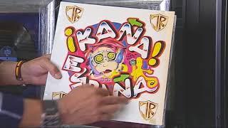 Javier Rapallo en Canal Sur TV
