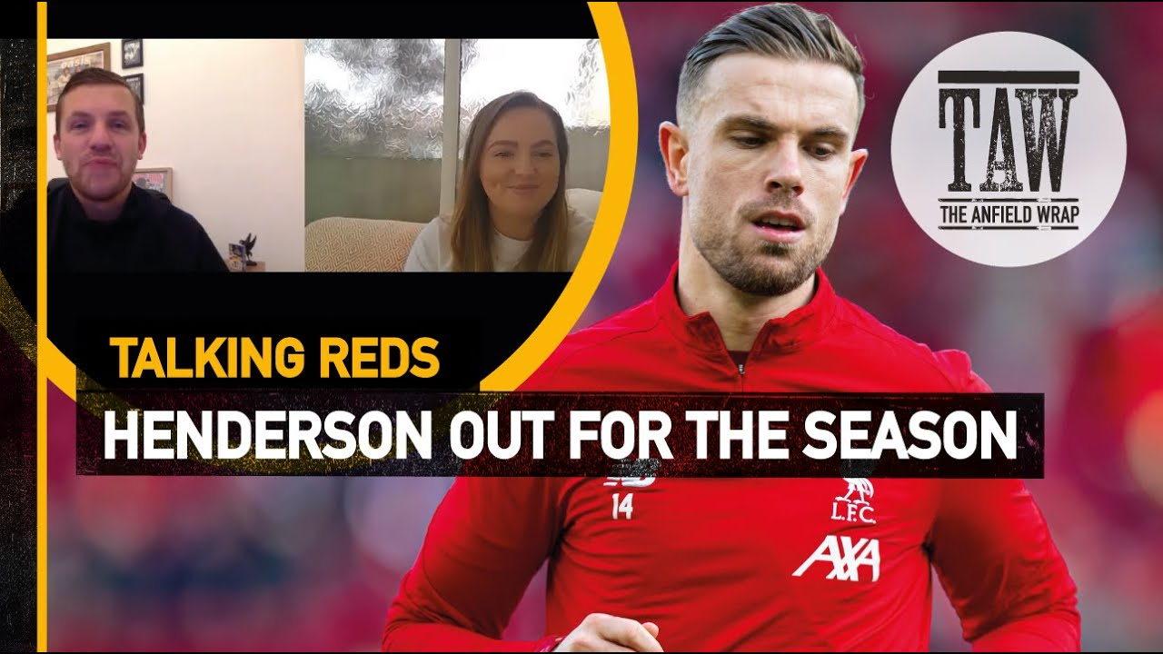Henderson Out For The Season | Talking Reds