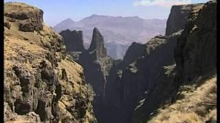 Ethiopia: The Cradle Of Mankind-english-part I