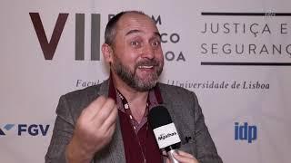 Luís Inácio Adams | Pacote Anticrime | VII Fórum Jurídico de Lisboa