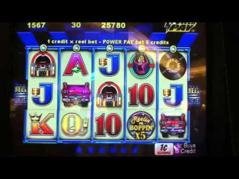 Tycoon free slots