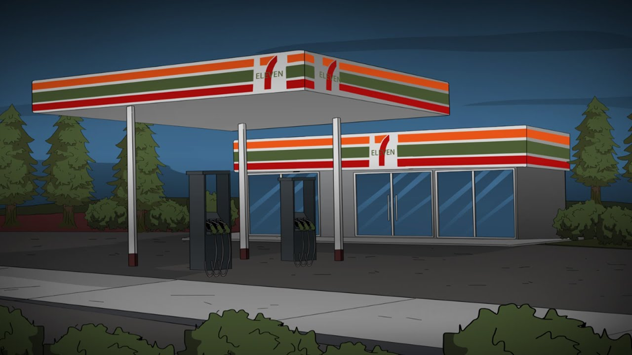 Download 4 True 7 Eleven Horror Stories Animated