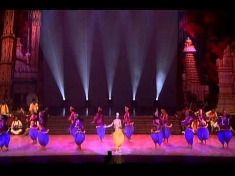 Bharati, il était une fois l'inde @ palais des congrés de Paris
