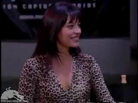 Mortal Kombat Annihilation Musetta Vander Sindel Interview