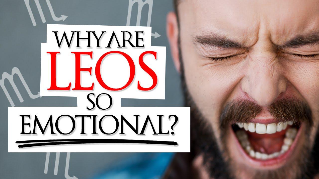 Breakup Style Of A Leo Male Zodiac Sign, Per Astrology