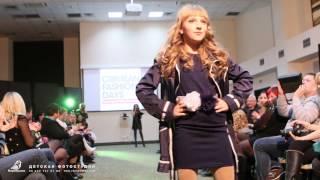 День второй Crimean Fashion Days.