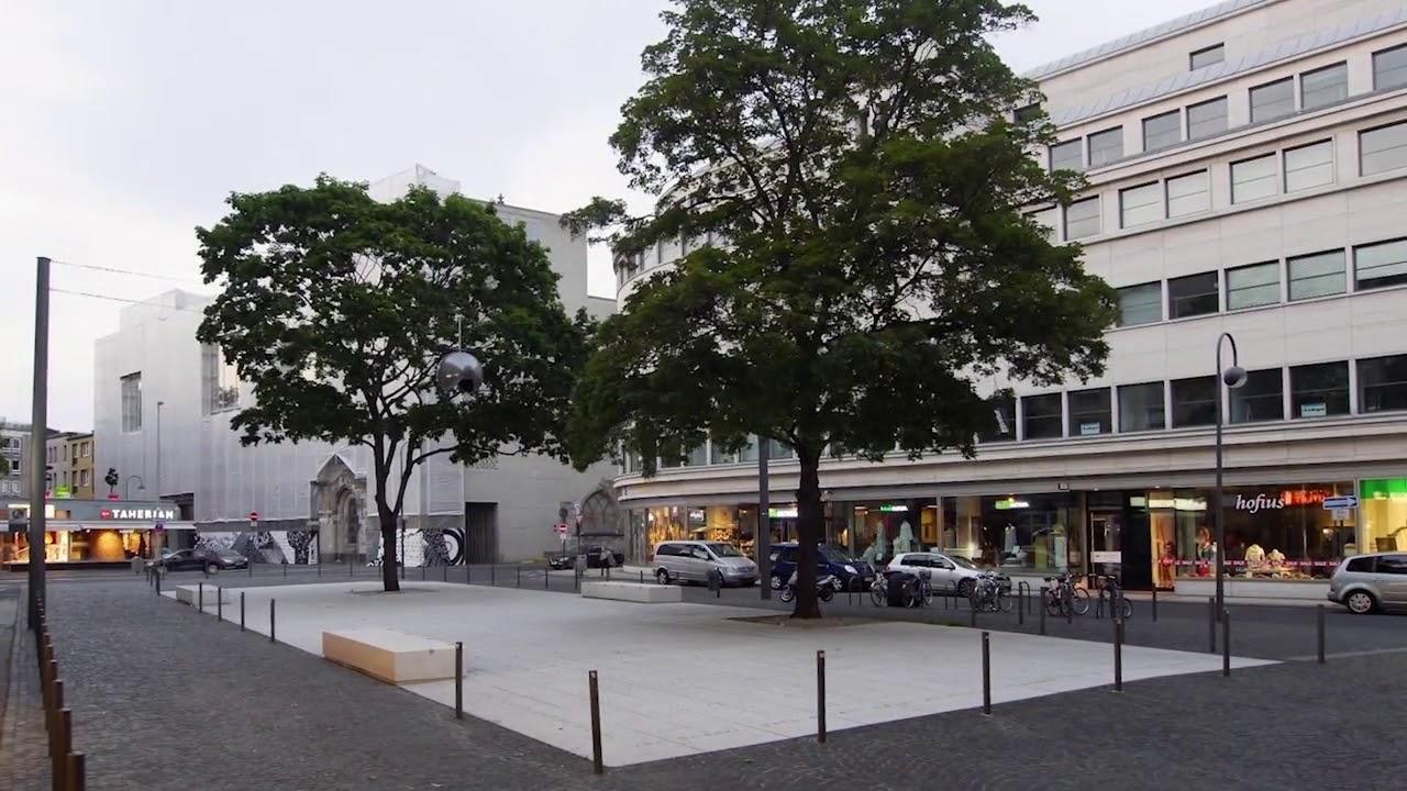 Landschaftsarchitekten Köln auszeichnung landschaftsarchitektur preis 2017 l fritz gruber
