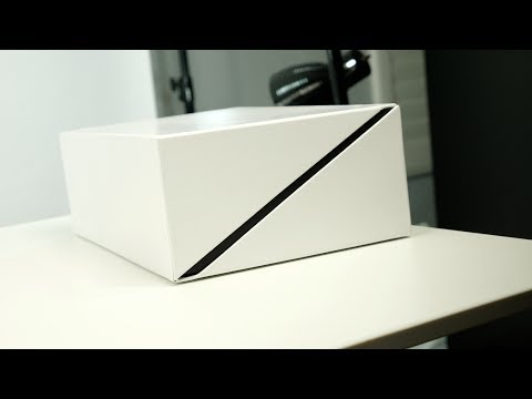 UNBOXING: These Sneakers Cost Almost $600 And They Are Made In The USA