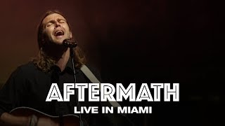 Watch Hillsong United Aftermath video