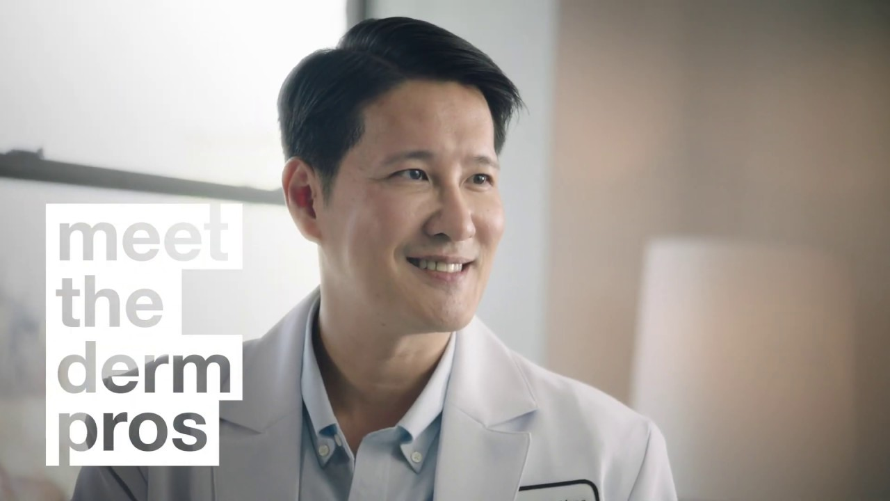 Clinique | Meet The Derm Pros - Dr. Kang