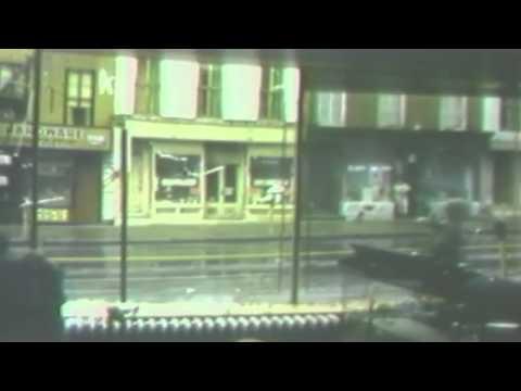 Baltimore Riots, Baltimore, Maryland, 4/7/1968 - 4/9/1968 (full)