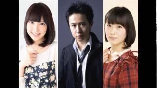 人気声優杉田智和さん、桜咲千依さん、西田望見さんのフリートークです...