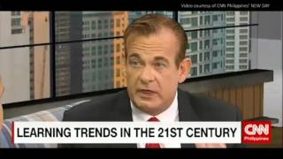 Impact Investing Leader James M. Donovan on CNN Philippines' New Day Image