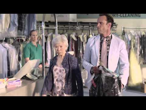 Vice Principals: Tease (HBO)