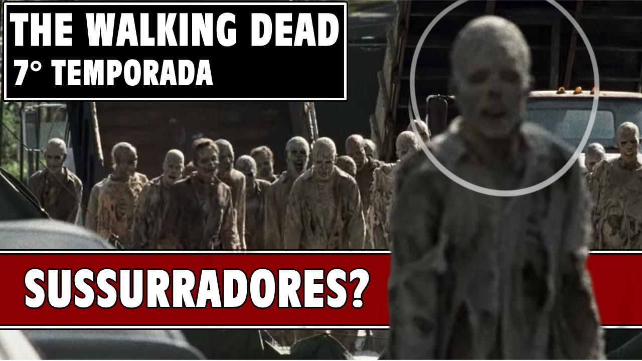 The walking dead temporada 9 capitulos completos en audio latino aqui httpsadsurlinkcomtwd - 5 9