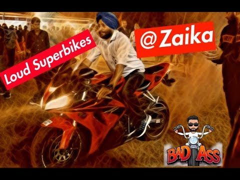 🔥loud-superbikes-🔥|-show-stoppers-|-hayabusa-|-honda-1000rr-|-zaika-part-2-|-public-reactions
