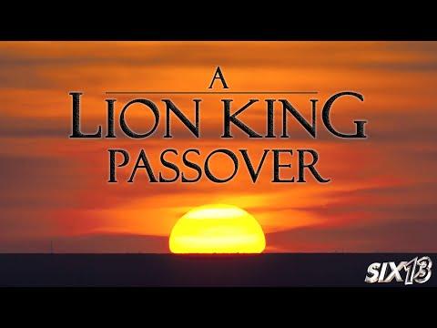 Six13 - A Lion King Passover thumbnail