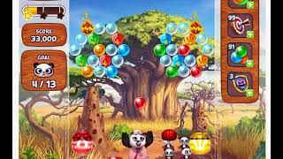 Panda Pop- Level 2365