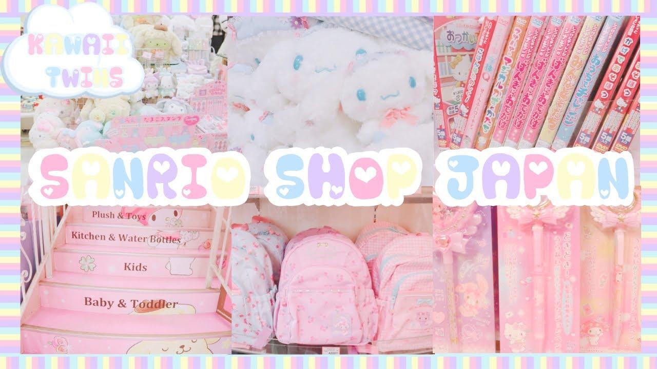 Sanrio Shop in Japan🎌