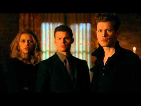"The Originals Best Music Moment: ""Adore"" by Savages"
