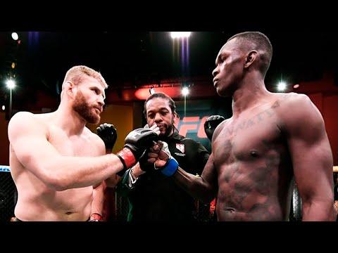Супер бой Исраэль Адесанья - Ян Блахович / Этот бой нельзя пропустить / Промо UFC 259