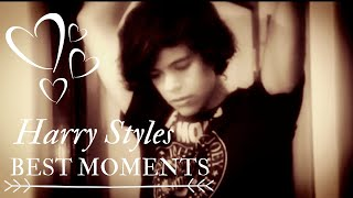 Harry Styles - Best&cute moments