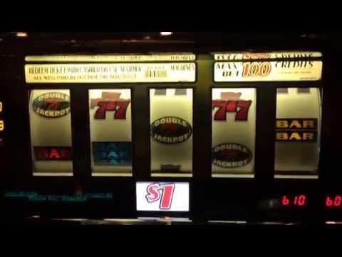 Video Slot machine jackpot winners las vegas