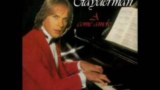 Richard Clayderman - BALLADE POUR ADELINE (ORIGINAL LP 1983)