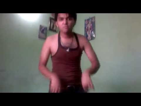 #SHEHER MEIN- #Mohit #Chauhan , #Karthik - #ROCKSTAR 11 #NOV ,2011 @vipulkrishna #DANCE
