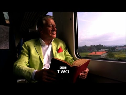 Great Continental Railway Journeys: Trailer - BBC Two