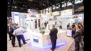EMAG L.L.C. at IMTS 2018!