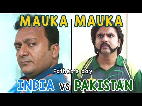 Mauka Mauka | India vs Pakistan | Abhinandan ad reply | World Cup 2019 | Ep. 2 | #INDvsPAK