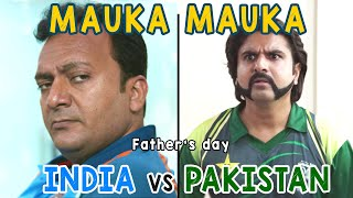 Mauka Mauka | India vs Pakistan | Abhinandan ad reply | World Cup 2019 | Ep. 2 | #INDvsPAK