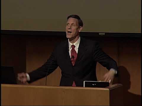 GBN Special Presentation - John Moore: The Heart of the Gospel - Episode 301